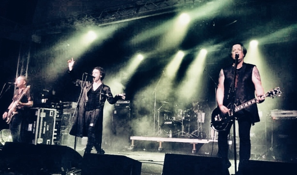 MGT & Ashton Nyte - Wave Gotik Treffen June 2017