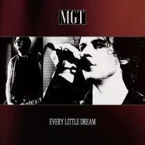 MGT Every Little Dream sleeve art